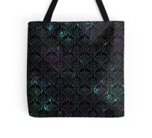 Damask Galaxy V.2 Tote Bag