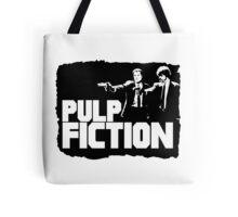 So pulp Tote Bag