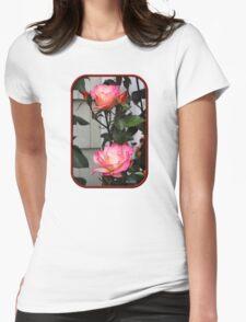 Roses on a Trellis T-Shirt