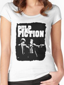 So pulp Women's Fitted Scoop T-Shirt
