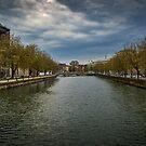 O'Donovan Rossa Bridge by mlphoto