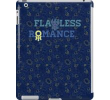FLAWLESS ROMANCE iPad Case/Skin
