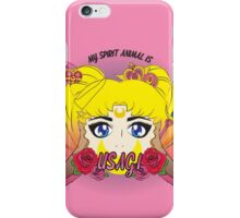 Usagi iPhone Case/Skin