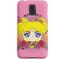 Usagi Samsung Galaxy Case/Skin