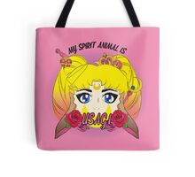 Usagi Tote Bag