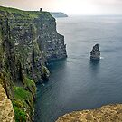 Cliffs of Moher by mlphoto