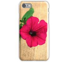 Summer Bloom iPhone Case/Skin