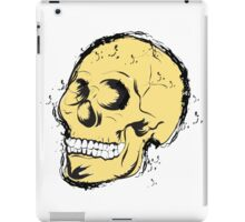Fun Skull  iPad Case/Skin