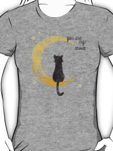 My Moon T-Shirt