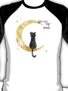 My Moon T-Shirt