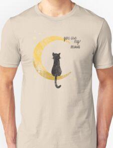My Moon Unisex T-Shirt