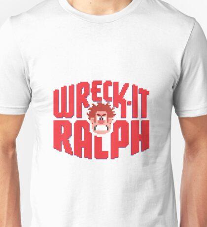 Wreck It Ralph! Unisex T-Shirt