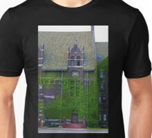Old West End Mary Manse College Auditorium aka Lois Nelson Theater IV Unisex T-Shirt