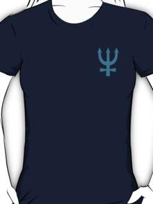 Neptune Symbol T-Shirt