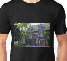 Old West End Mary Manse College Auditorium aka Lois Nelson Theater VI  Unisex T-Shirt