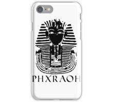 PHxRAOH iPhone Case/Skin