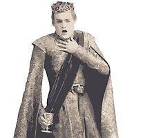 King Joffrey Baratheon by ydt89