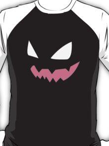 Pokemon: Haunter (Minimalist) T-Shirt