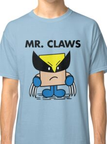 Mr. Claws Classic T-Shirt