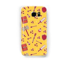 Role Playing Items Samsung Galaxy Case/Skin