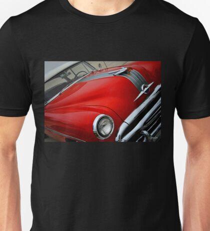 1954 Pontiac Unisex T-Shirt