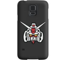Gundam Head Samsung Galaxy Case/Skin