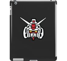 Gundam Head iPad Case/Skin