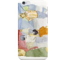 Musician iPhone Case/Skin