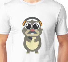 Hamster Regi Unisex T-Shirt