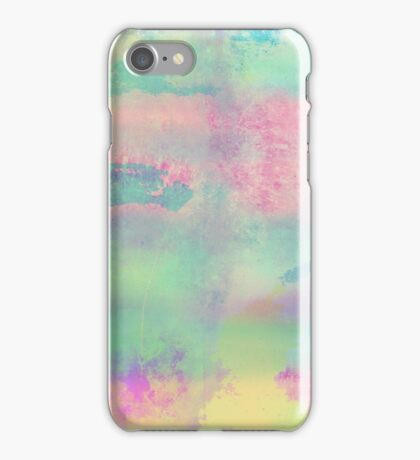 These are crazy times iPhone Case/Skin