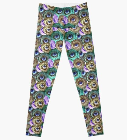 Flowers for you this new year 5 Leggings