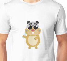 Hamster Heapify Unisex T-Shirt