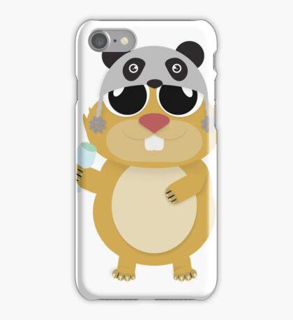 Hamster Heapify iPhone Case/Skin