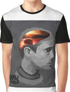 John- universal minds (grey) Graphic T-Shirt