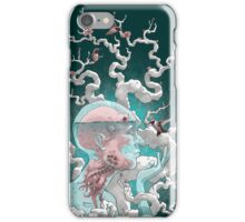 Deceiver iPhone Case/Skin