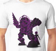 Bioshock Big Daddy Unisex T-Shirt