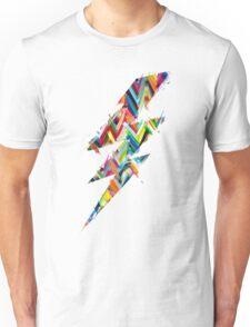 graphic lighting Unisex T-Shirt