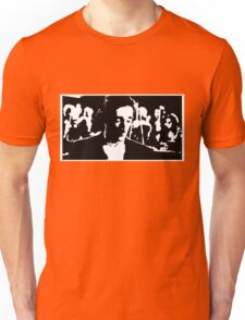 THE PIANIST - Adrien Brody (POLANSKI) Unisex T-Shirt
