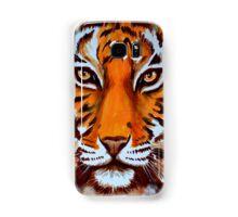 Tiger #75 Samsung Galaxy Case/Skin