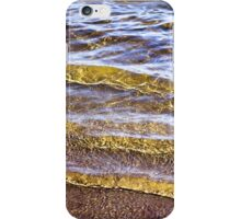 Water Concerto 1 iPhone Case/Skin