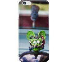 Rat Rod iPhone Case/Skin