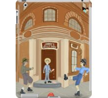 Brooklyn Boys iPad Case/Skin