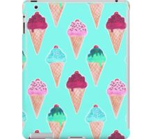 The Cherry on Top iPad Case/Skin
