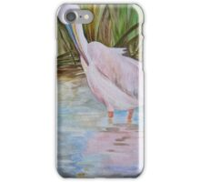 PELICAN - improvement ... iPhone Case/Skin