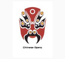 Peking Opera Kids Clothes