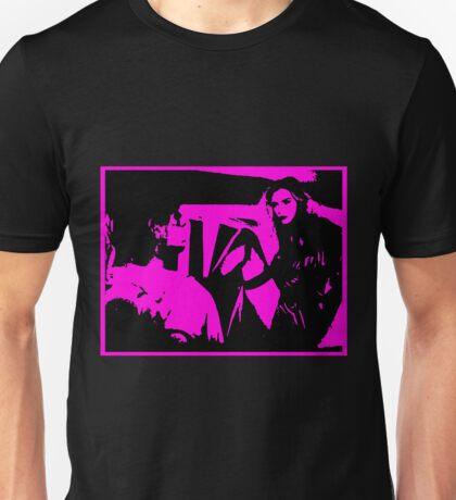BITTER MOON (POLANSKI) Unisex T-Shirt