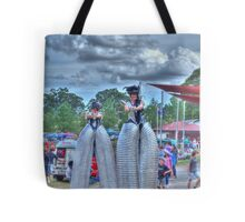 Cool Legs Tote Bag