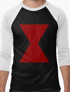 Widow Men's Baseball ¾ T-Shirt