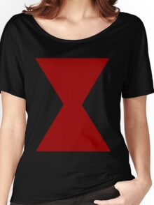 Widow Women's Relaxed Fit T-Shirt