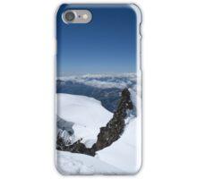 Schwarzhorn & Vincent Pyramid iPhone Case/Skin
